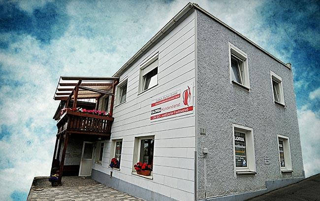 Sicherheits- & Brandschutztechnik Godeck Rucker