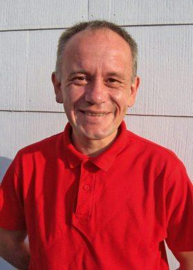 Herr Dietrich - Team Brandschutztechnik Godeck-Rucker