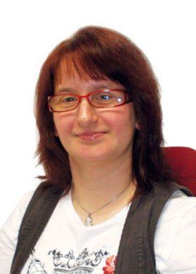 Frau Röder - Team Brandschutztechnik Godeck-Rucker