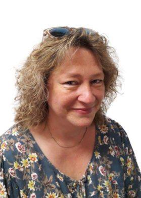 Frau Schinner - Team Brandschutztechnik Godeck-Rucker