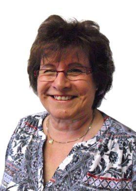 Frau Schreyer - Team Brandschutztechnik Godeck-Rucker