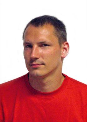 Herr Schwieder - Team Brandschutztechnik Godeck-Rucker