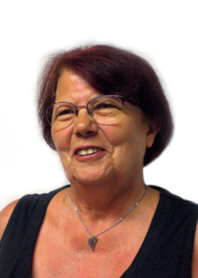 Frau Zimmermann - Team Brandschutztechnik Godeck-Rucker